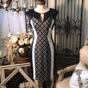 CB established 1962 Dress